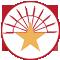 Star of Saugatuck Logo in Circle